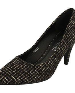 Anne-Michelle-Tweed-Court-Shoe-0
