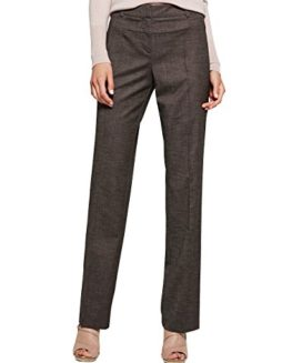 Comma-Womens-85899730132-Trousers-0