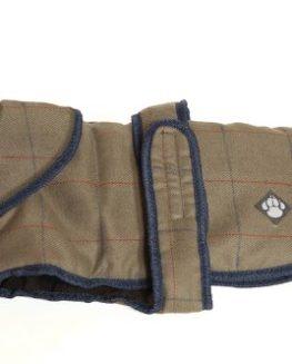 Danish-Design-Hunter-Tweed-Padded-Dog-Coat-0