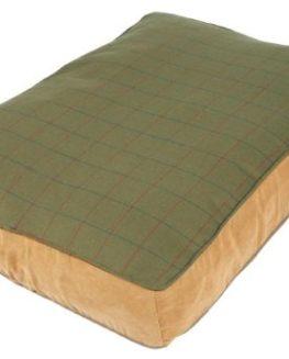 Danish-Design-Tweed-Range-Box-Duvet-Green-0