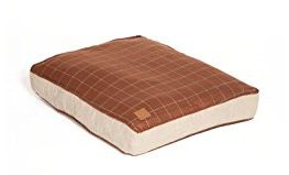Danish-Designs-Tweed-Box-Duvet-Bed-Large-Brown-0