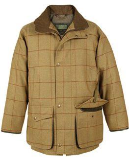 Debdale-Mens-Green-Tweed-Coat-122-0