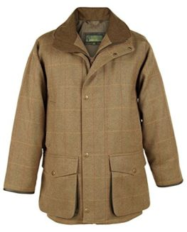 Debdale-Mens-Tweed-Coat-Brown-102A-0