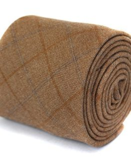 Tweed Ties