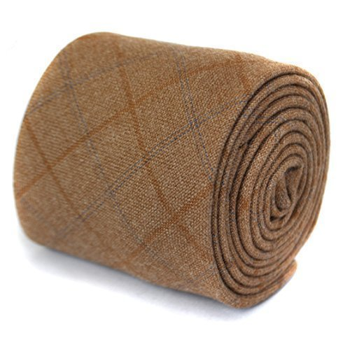 Tweed Ties