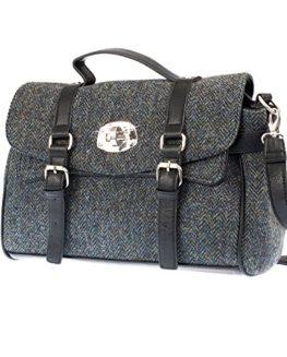 Glen-Appin-Harris-Tweed-Fashion-Womens-Handbag-Satchel-0
