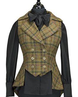 Great-Scot-Lady-Mary-Waistcoat-Glencoe-Tweed-0