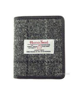 Harris-Tweed-Card-Holder-Wallet-LB2006-0
