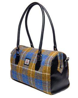 Harris-Tweed-Ladies-Bowling-Bag-0