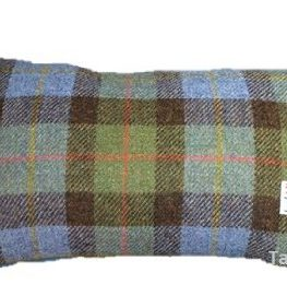 Harris-Tweed-Rectangular-Cushion-Blue-Tartan-LB4001COL15-0