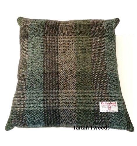 Tweed Cushions
