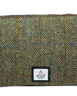 Harris-Tweed-Zip-Purse-Bag-0