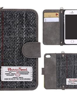 Tweed Phone Cases & Tablet Covers
