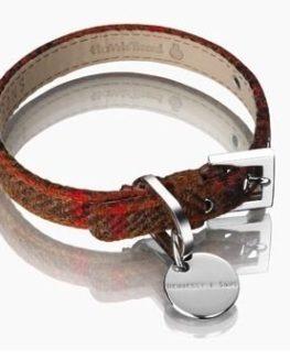 Hennessy-Sons-Hand-Made-Original-Harris-Tweed-Dog-Collar-Parent-ASIN-0