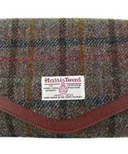 LADIES-HARRIS-TWEED-CLUTCH-BAG-LB1009-0