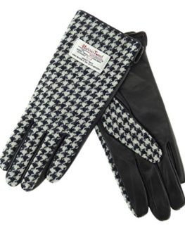 Ladies-100-Harris-Tweed-Gloves-LB3000-5-Colours-Available-0