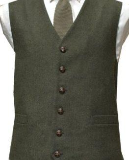 Lloyd-Attree-Smith-Herringbone-Tweed-Waistcoat-0