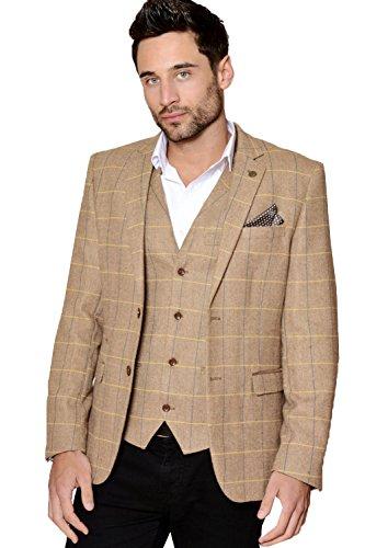 Buy Mens Tweed Jackets & Blazers Online - That British Tweed Company