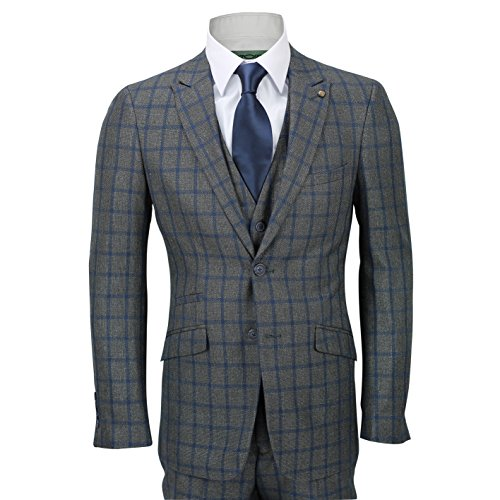Our shooting suits for men, ladies and kids all come in a variety of styles and sizes. Our traditional tweed suit jacket and trousers look great with a bright colour of tie and pair of socks, you can also mix and match your outfit with a traditional waistcoat or fleece.