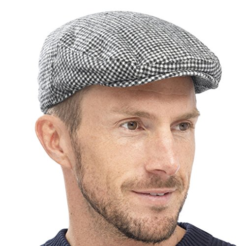 Mens Tweed Hats