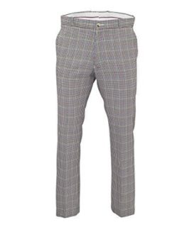 Mens-Relco-Classic-Multi-Tweed-Stay-Press-Trousers-0