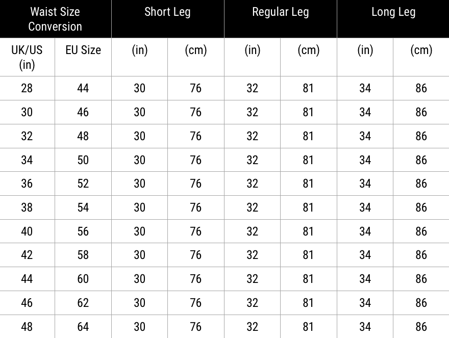 European Shoe Size  Conversion