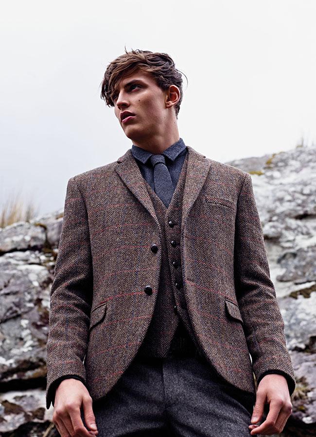 7bc2e55ed87 That British Tweed Company - Tweed Fashion