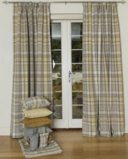Mimosa-Yellow-McAlister-Textiles-Heritage-Curtains-0