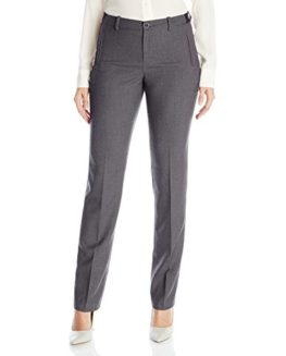 NYDJ-Womens-Sandrah-Slim-Pants-In-Tweed-0