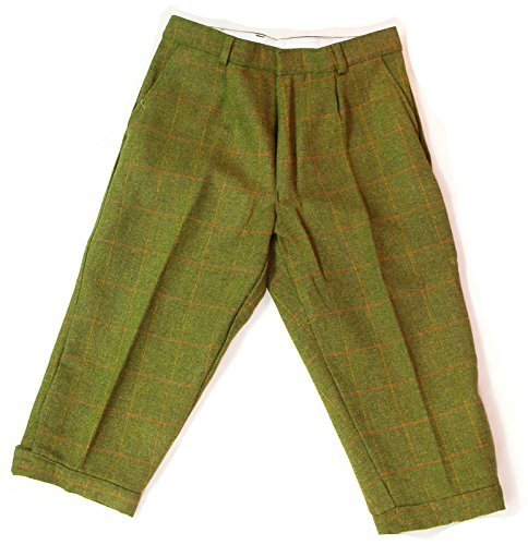 Mens Tweed Breeks