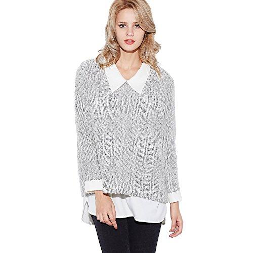 Womens Tweed Tops & T-Shirts