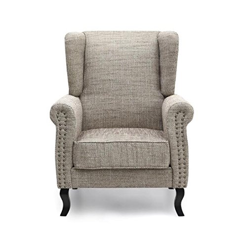 Richmond Premium Tweed Armchair That British Tweed Company