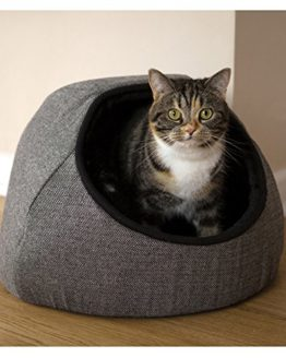 Tweed Cat Beds