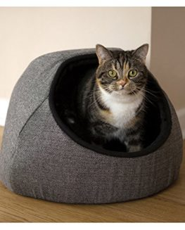 Tweed Cat Beds