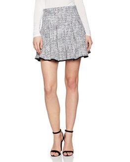 Sister-Jane-Womens-Waldorf-Tweed-Amy-Skirt-0