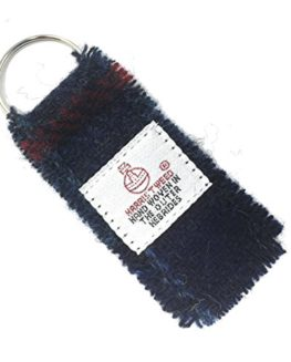 Tweed Keyrings