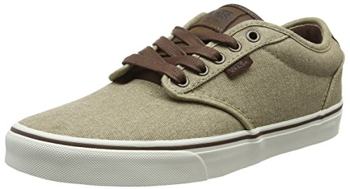Vans Men s s Atwood Deluxe Low-Top Sneakers - That British Tweed Company 60539552c5