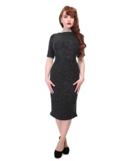 collectif vintage womens mena tweed