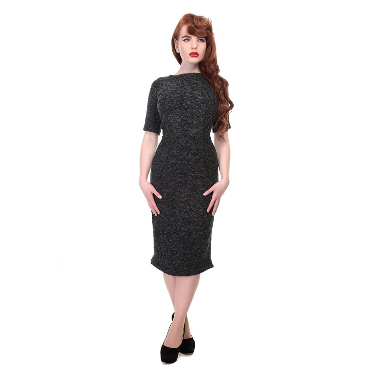 Shop from the world's largest selection and best deals for Tweed Women's Dresses. Shop with confidence on eBay!