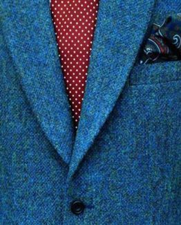 Mens Tweed Jackets & Blazers
