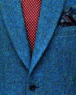Mens Tweed Jackets & Blazers