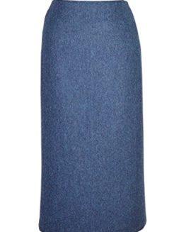 Great-Scot-Tailored-Tweed-Long-Skirt-Lorne-Blue-Tweed-0