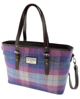 Tweed Hand Bags