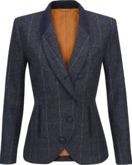 Womens Tweed Jackets & Blazers