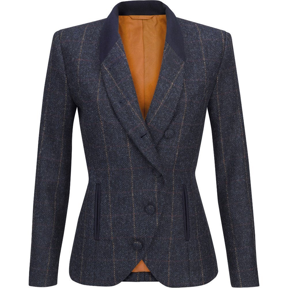 Womens Tweed Jackets & Blazers