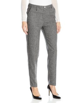 Womens Tweed Trousers