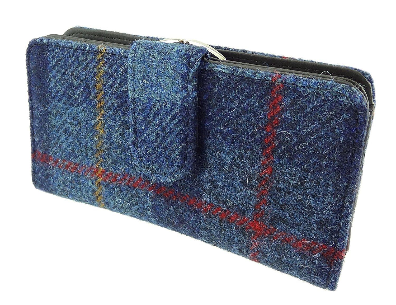Tweed Purses