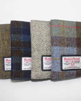 Tweed Wallets
