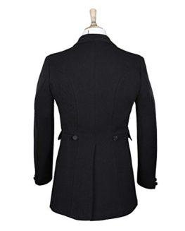 Caldene-Mens-Wessex-Semi-Hunt-Coat-Competition-Jacket-0