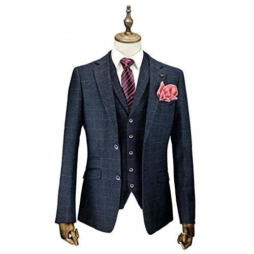 Navy Blazer Mens Fashion